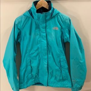 Women's The North Face light jacket in Small